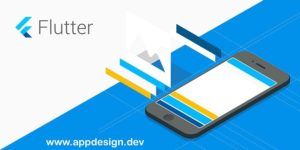 Application Development Company with Flutter