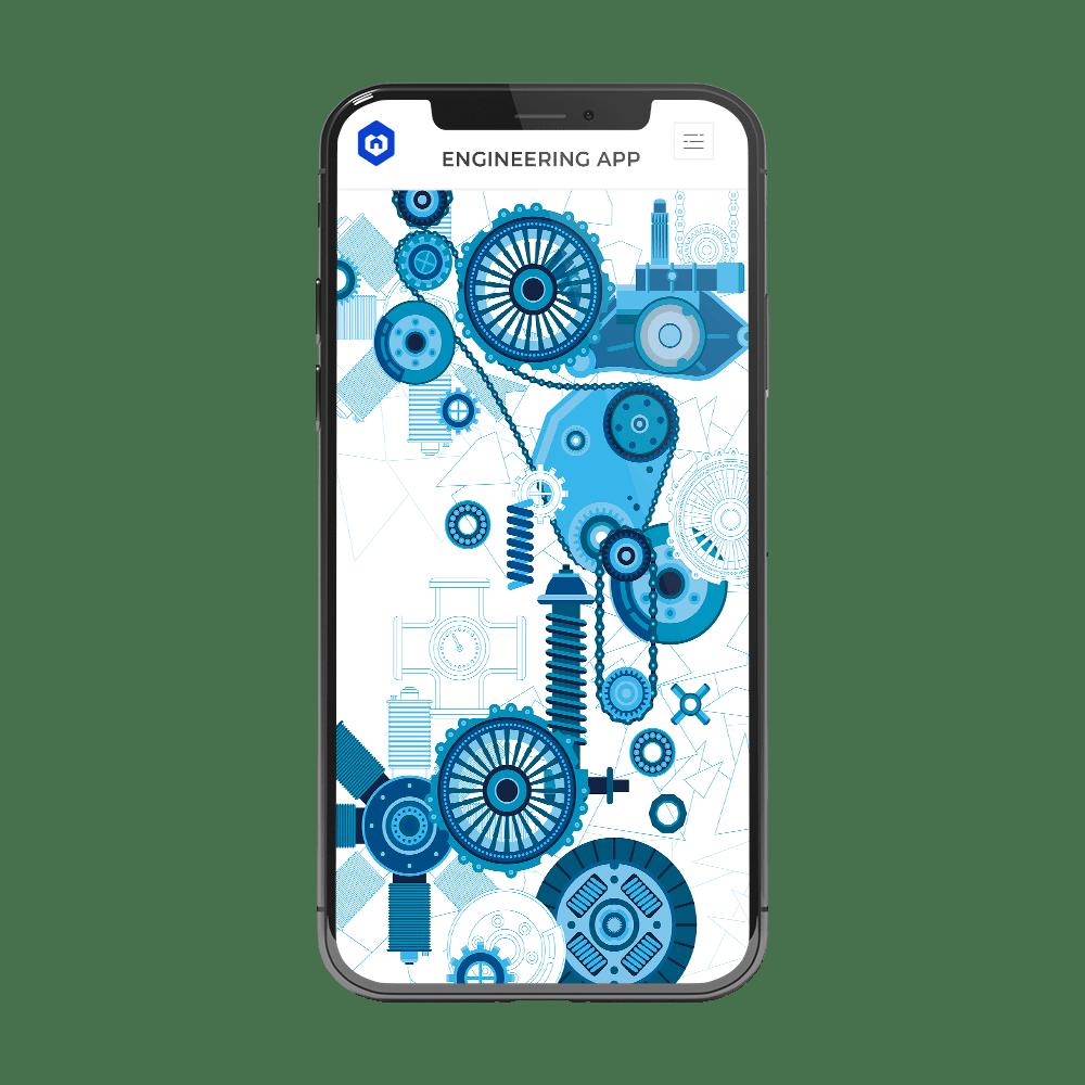 desarrollo apps de ingeniería