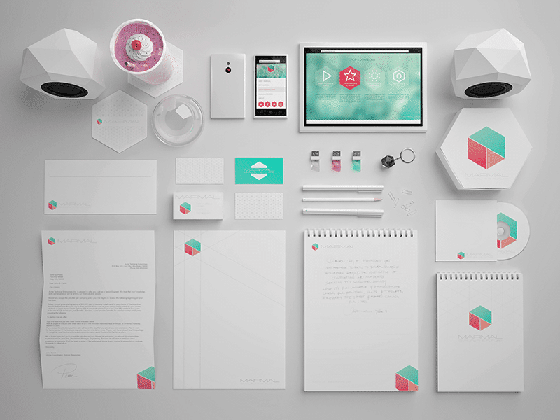 Graphic design agency for companies