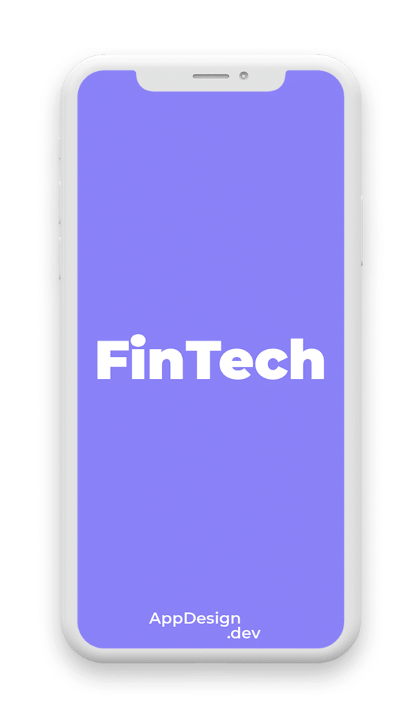applications fintech