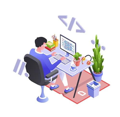 freelance angular developer