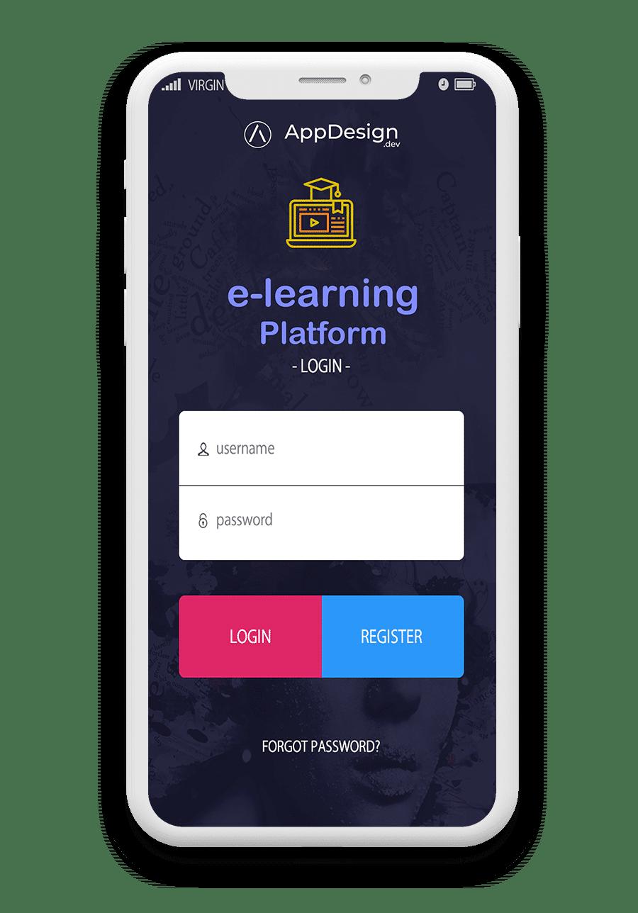 Développement d'applications d'apprentissage en ligne