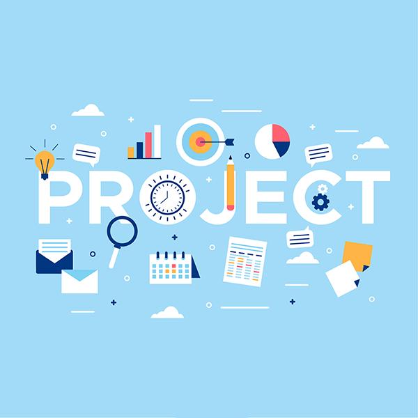 développement des gestionnaires de projets
