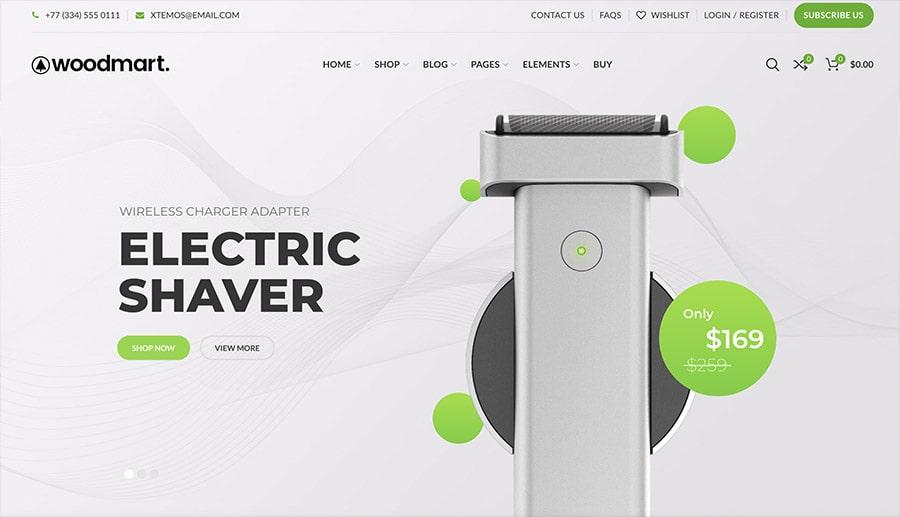 computer ecommerce design