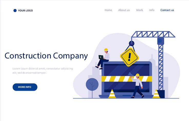 diseño web construcción y reformas