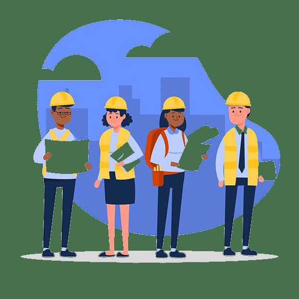 diseño web empresas constructoras