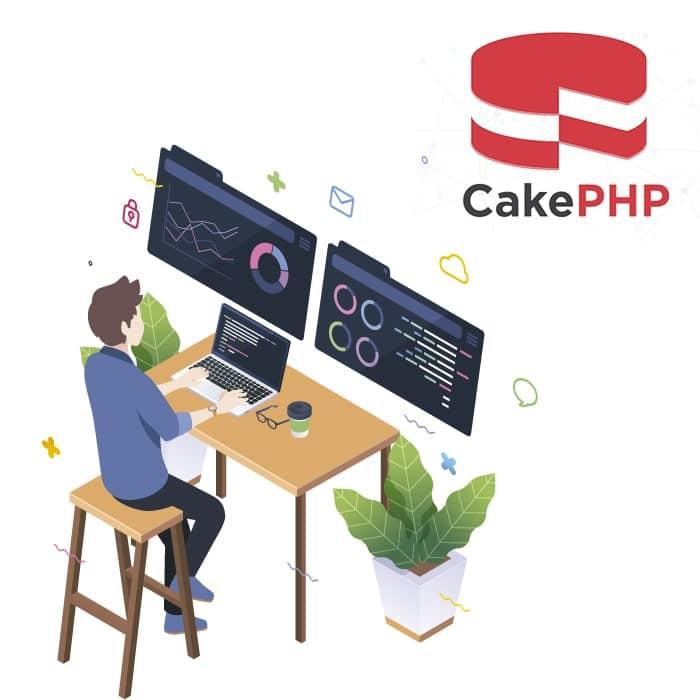 Société de développement CakePHP