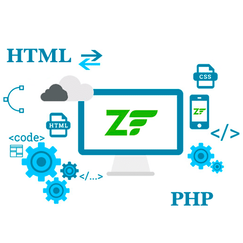 Zend development company