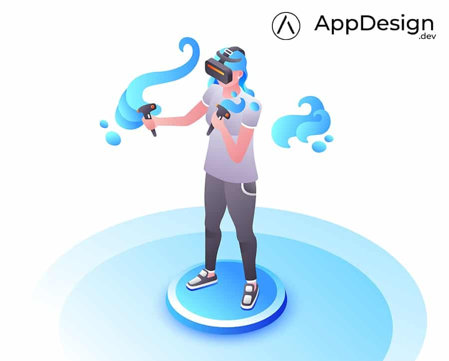 augmented reality company