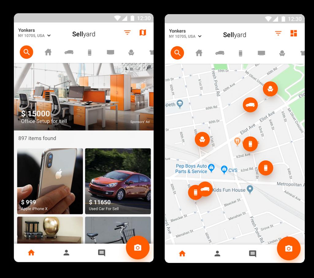 App-Design-Unternehmen auf Anfrage