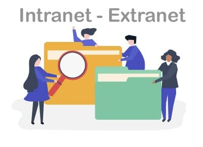 intranet for companies