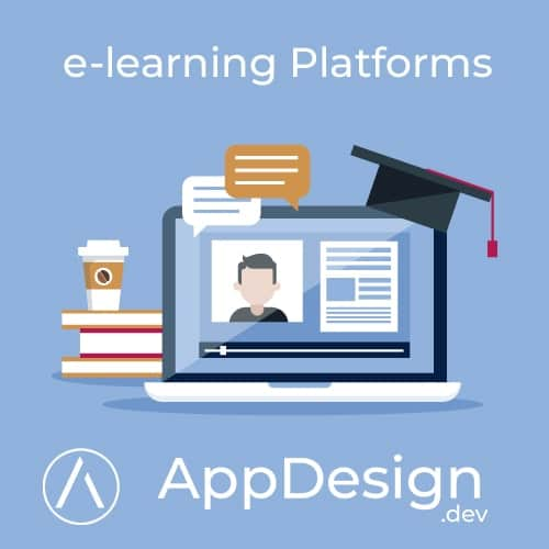e-learning platforms for companies