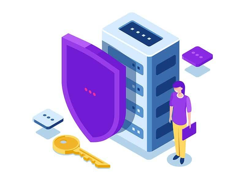 VPS-Hostingdienste, Cloud und dedizierte Server