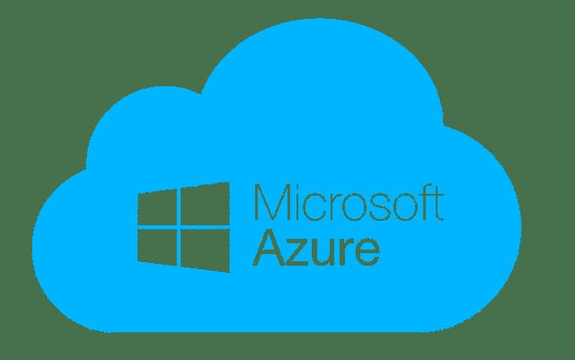 architectes chez Microsoft Azure