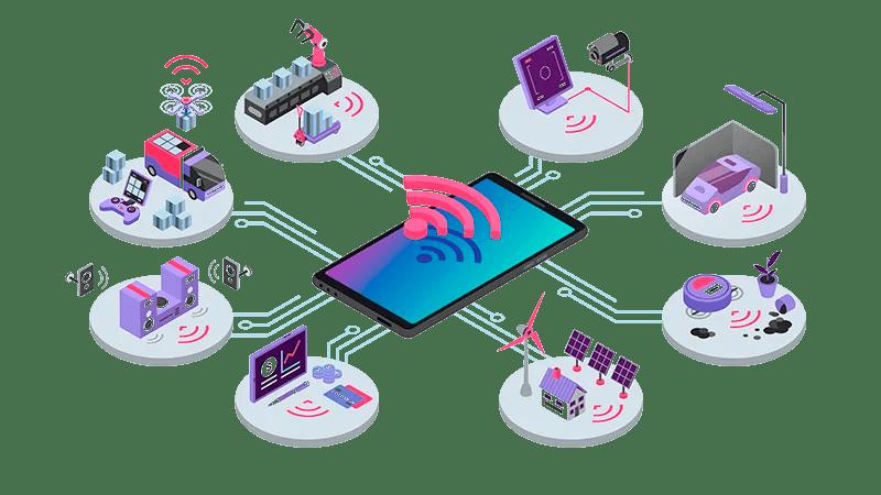 Agencia Iot