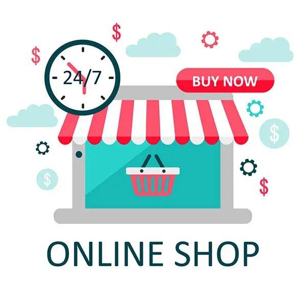 Agence pour le commerce électronique