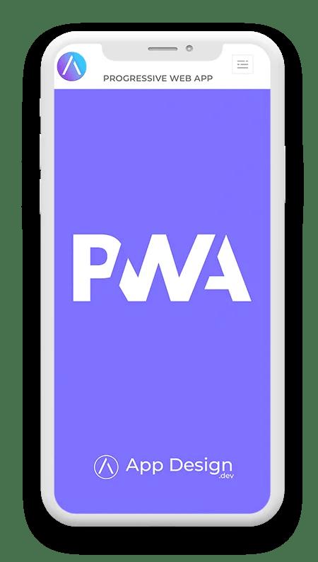 Diseño Progressive Web App