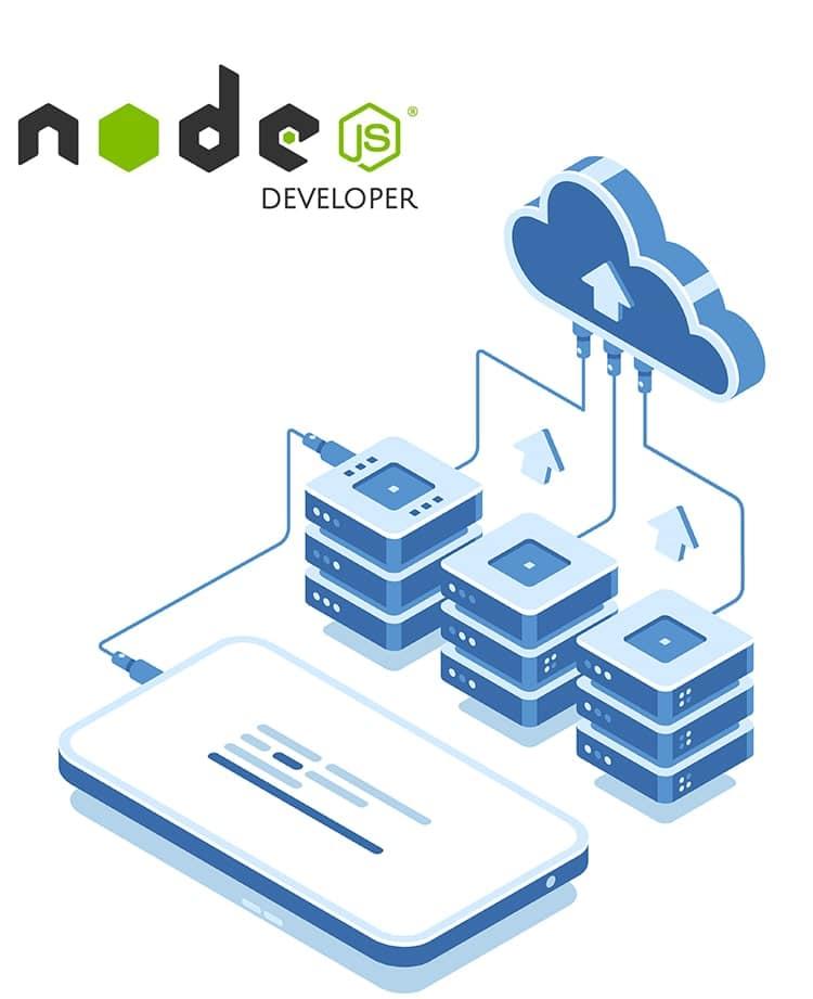 Development company Node js