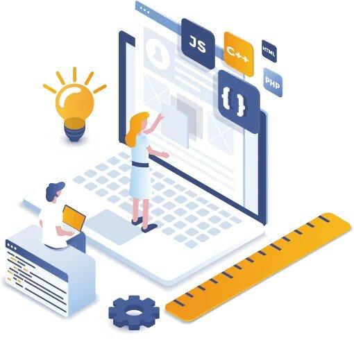 Web-Entwicklungsunternehmen