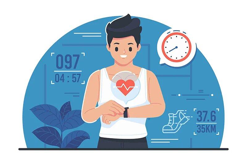 agencia app reloj
