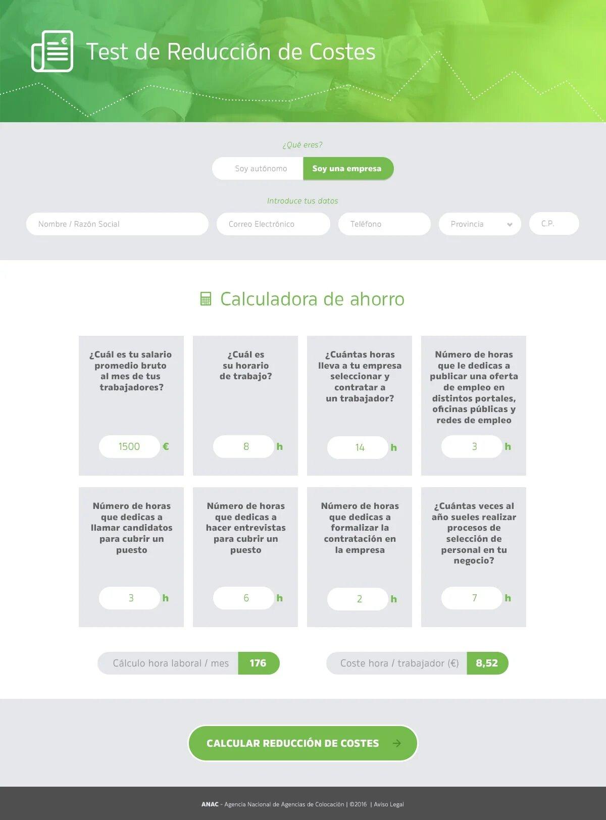 Fintech-Webanwendung