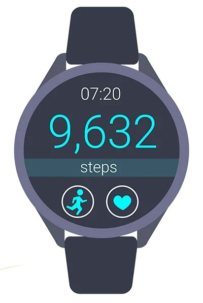 app reloj