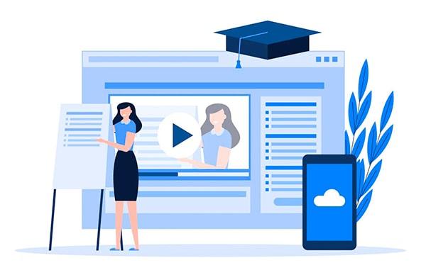 create course platform