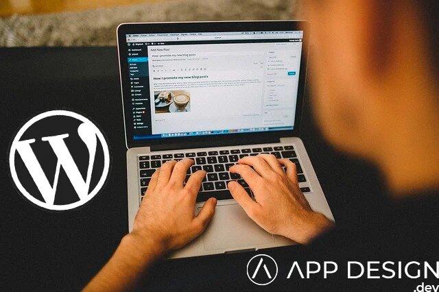 wordpress-Entwickler