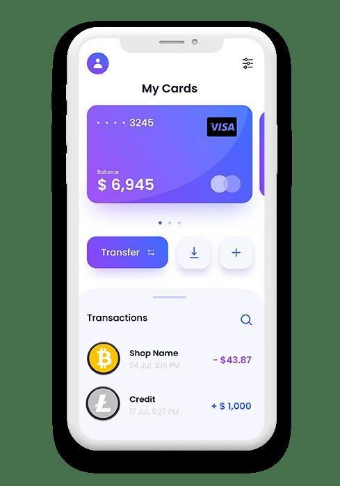 Fintech-App-Entwicklung