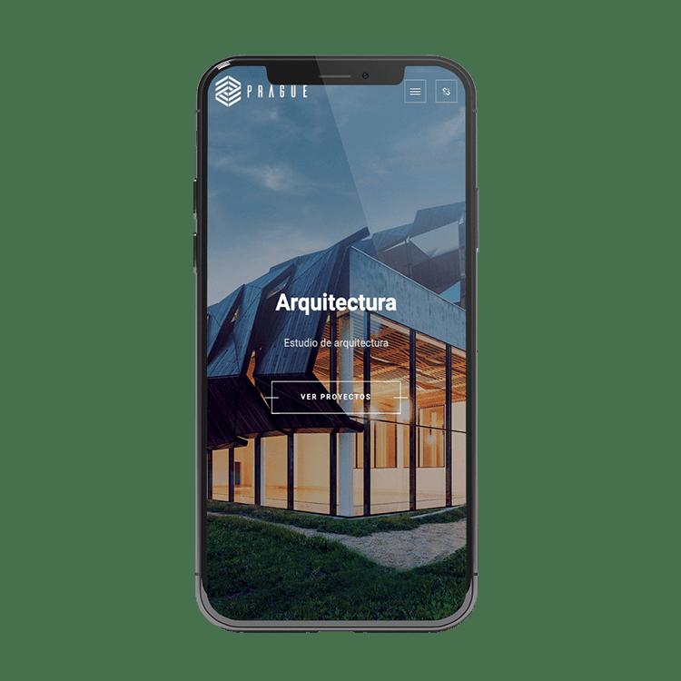 desarrollo app arquitectos