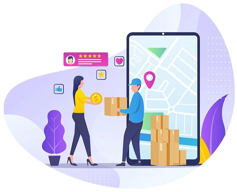 conception d'applications sur demande