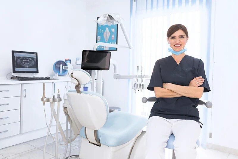 web design dentistes
