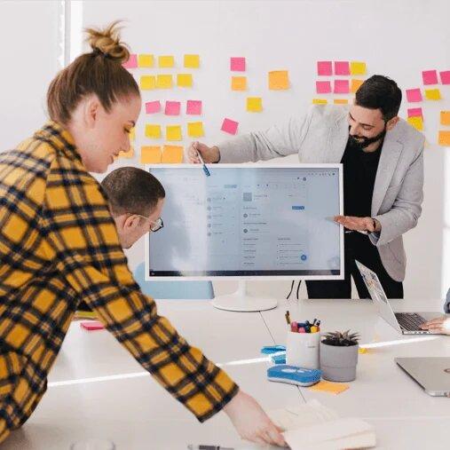Webdesign-Team