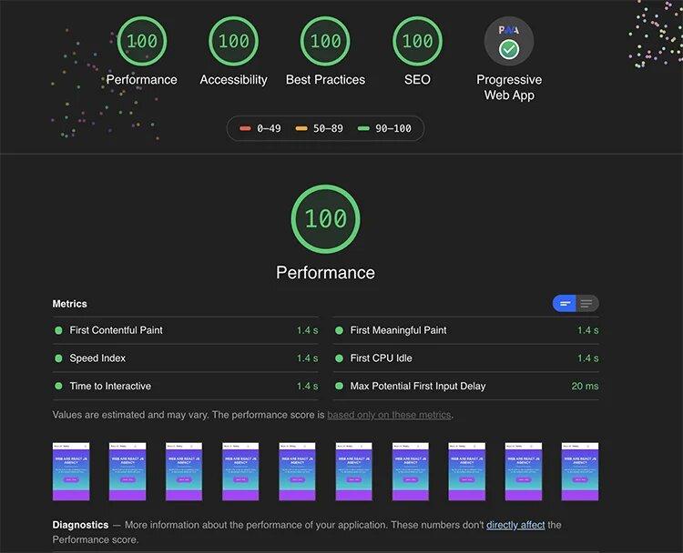 mejorar velocidad de carga página web