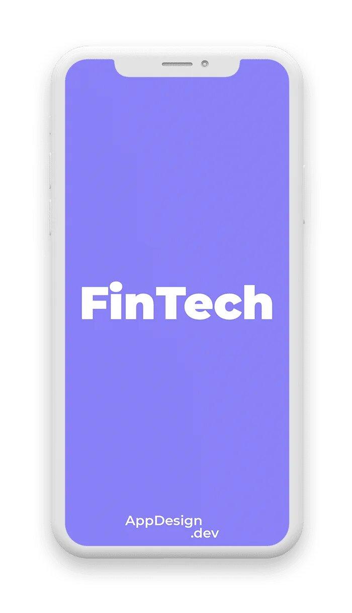 Services d'applications Fintech