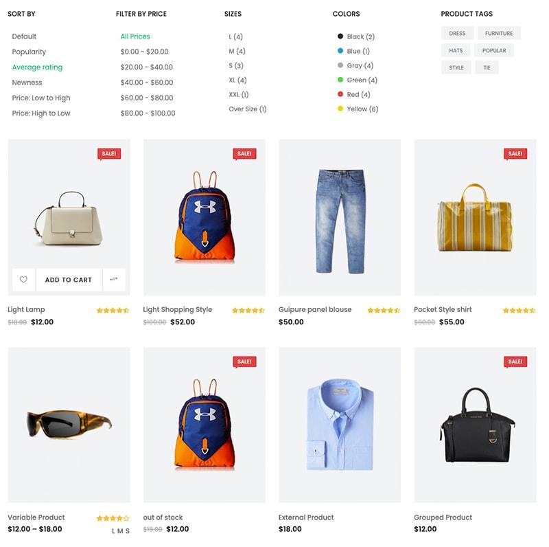 desarrollo tienda virtual