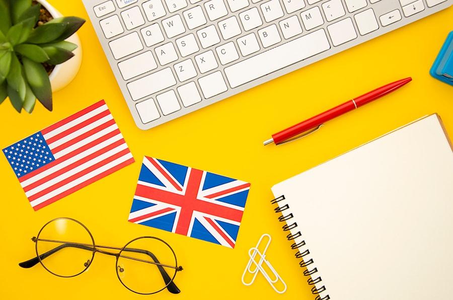 internacionalizar una empresa con su página web