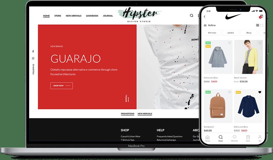 Empresa de desarrollo app